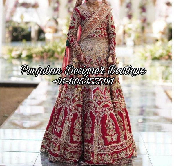Buy Designer Bridal Lehenga UK USA