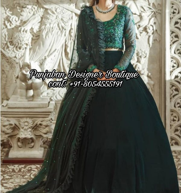 Buy Designer Bridal Lehenga USA UK Canada
