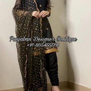 Buy Designer Salwar Suits Canada