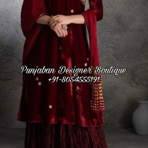 Buy Punjabi Party Wear Suits Canada