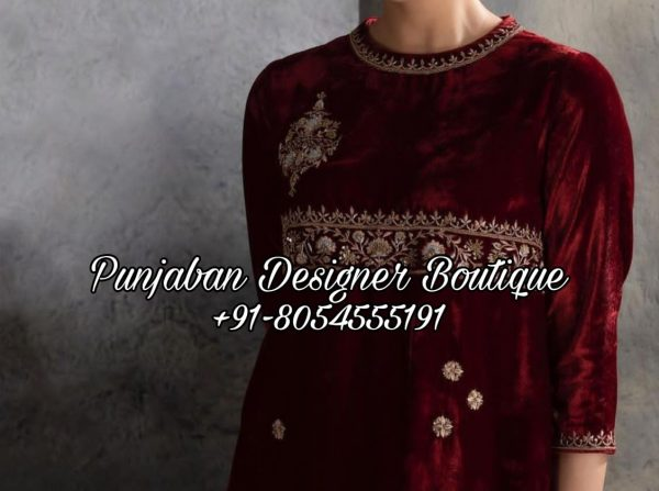 Buy Punjabi Party Wear Suits Canada USA