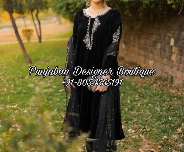 Buy Punjabi Suits New style