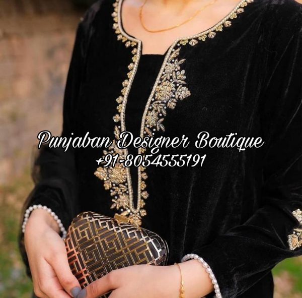 Buy Punjabi Suits New Style Boutique