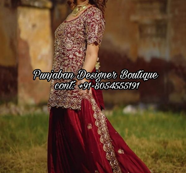 Buy Salwar Punjabi Suits Online