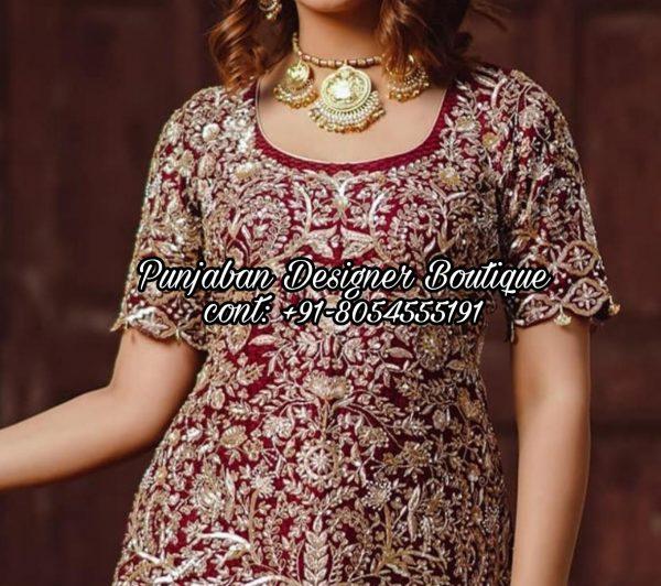 Buy Salwar Punjabi Suits Online Canada UK USA Australia