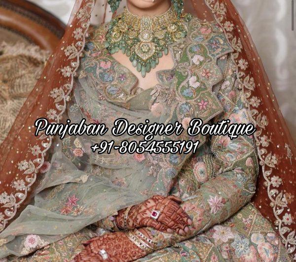 Buy Sharara Suits Wedding UK
