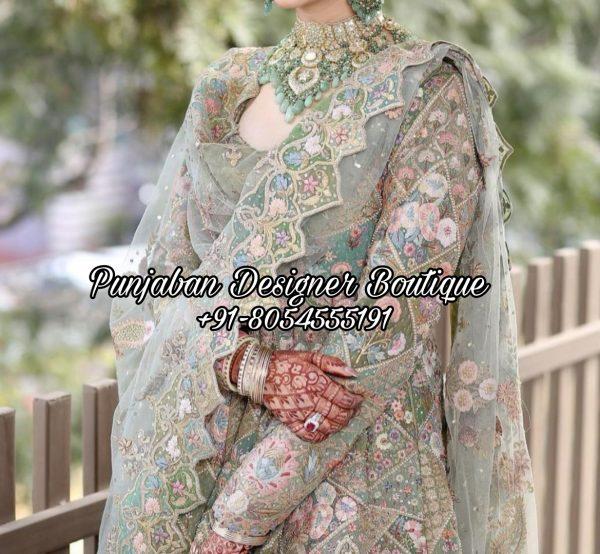 Buy Sharara Suits Wedding UK France