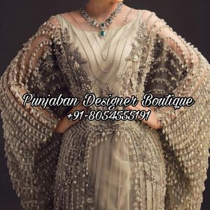 Indo Western Dresses For Wedding USA
