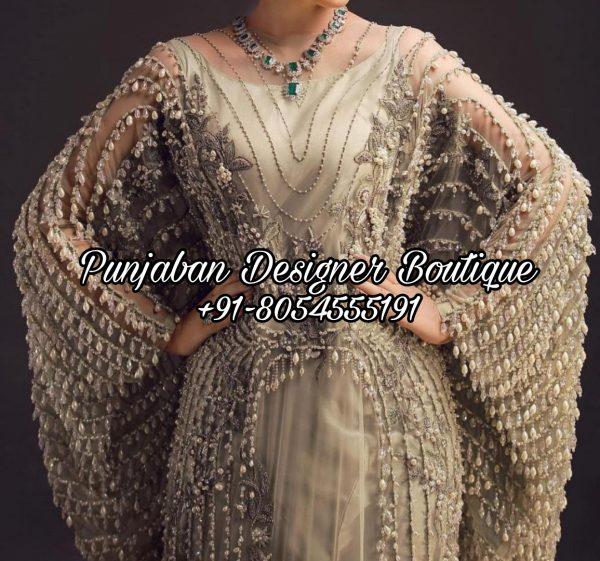 Indo Western Dresses For Wedding USA