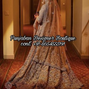 Lehenga For Wedding Bride USA