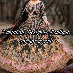 Designer Lehenga For Bridal USA Canada