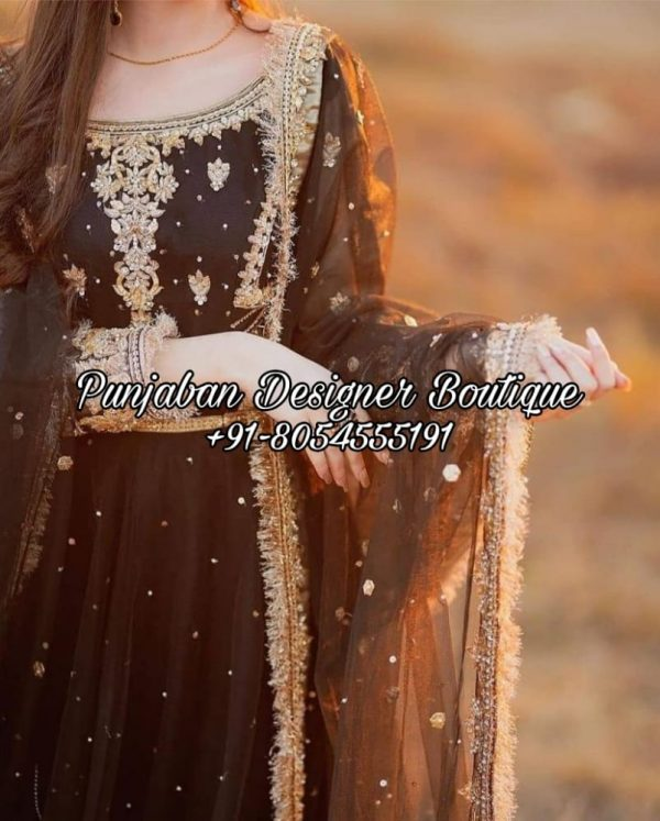Designs For Anarkali Suits Canada UK USA