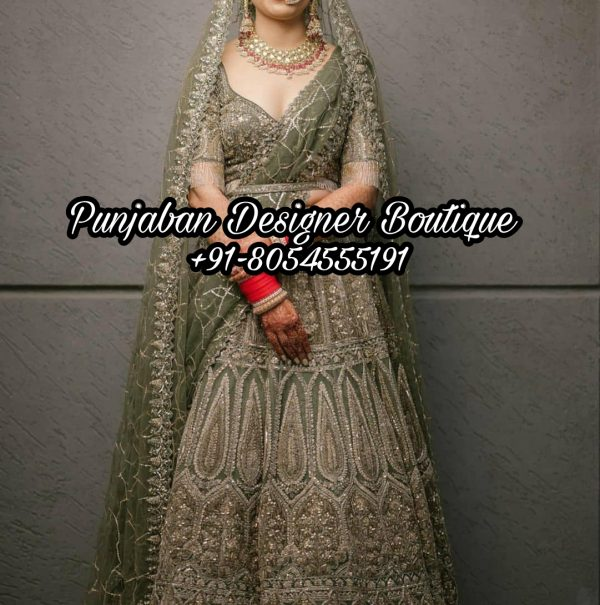 Lehenga For Wedding Bride Canada USA Australia
