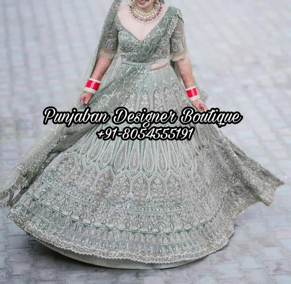 Lehenga For Wedding Bride Canada USA Australia France