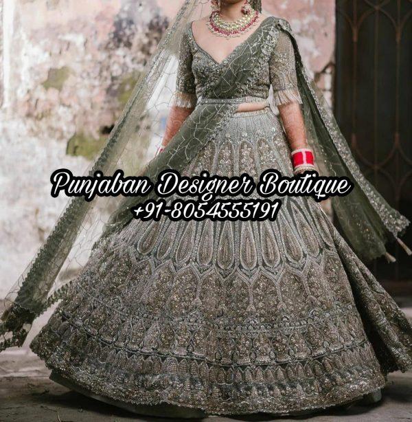 Lehenga For Wedding Bride UnitedKingdom