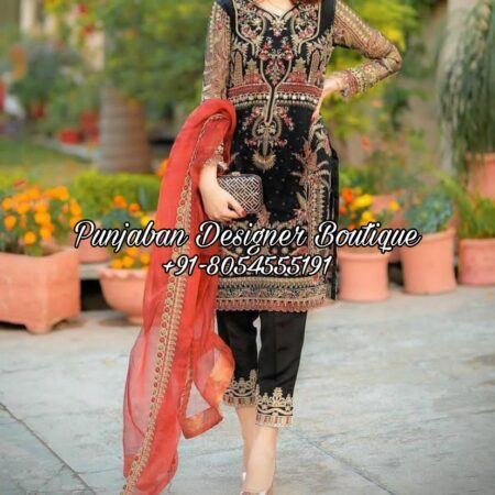 Punjabi Suits Boutique Canada