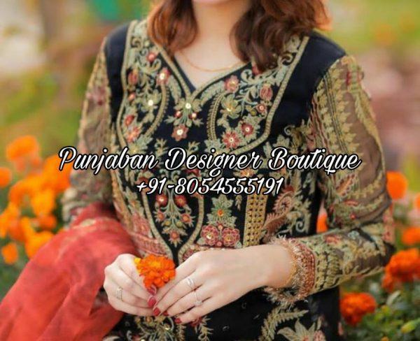 Punjabi Suits Boutique Canada USA