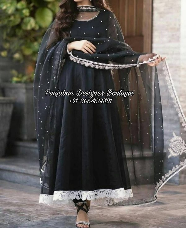 Anarkali Suits From India UK Canada