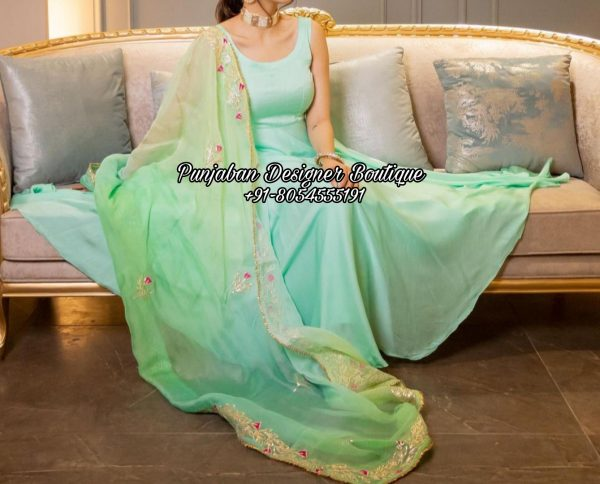 Anarkali Suits UK Australia