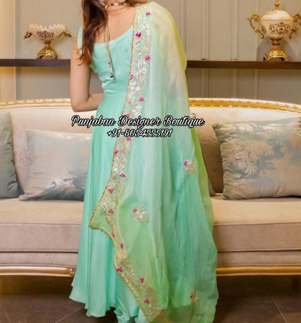 Anarkali Suits UK Australia USA Canada