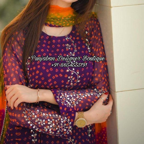 Boutique Suit Punjabi Canada UK USA Italy
