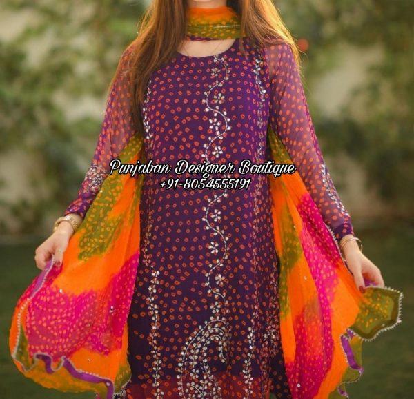 Boutique Suit Punjabi Canada UK USA Italy Australia