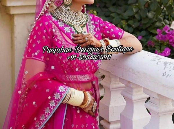 Bridal Lehenga Designs USA UK Canada Italy