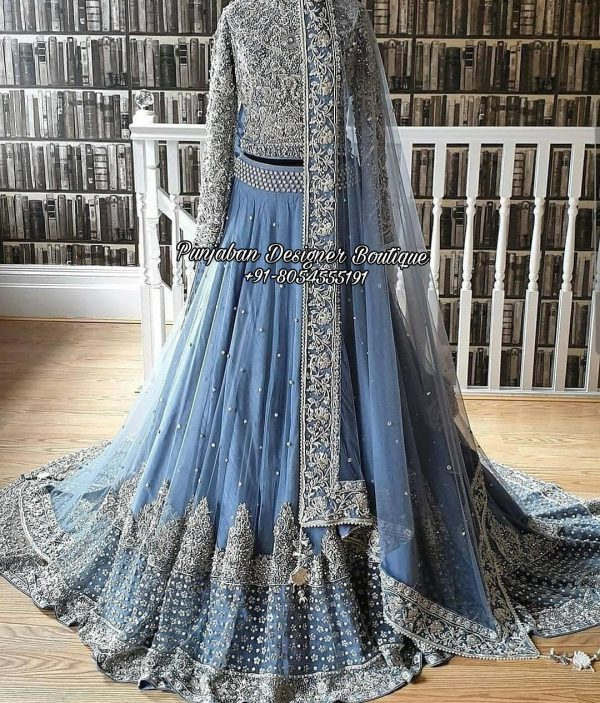 Bridal Lehenga In India USA
