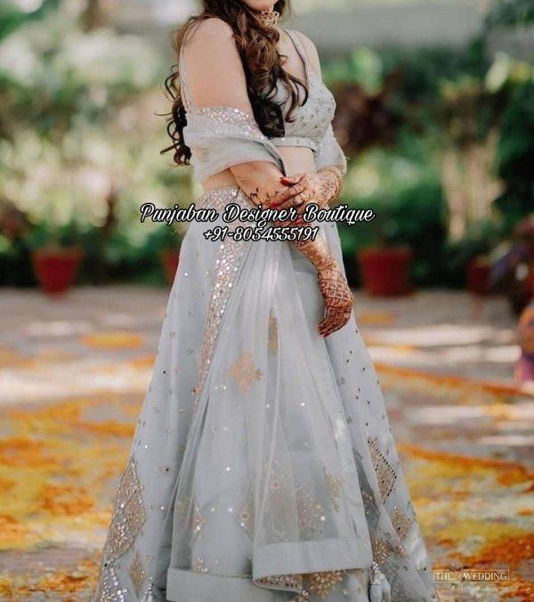 Bridal Lehenga India USA UK Canada