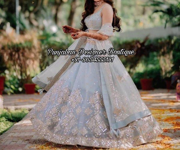 Bridal Lehenga India USA UK Canada Australia