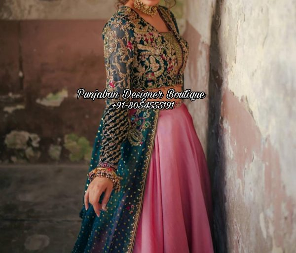 Buy Designer Lehenga Bridal USA Australia