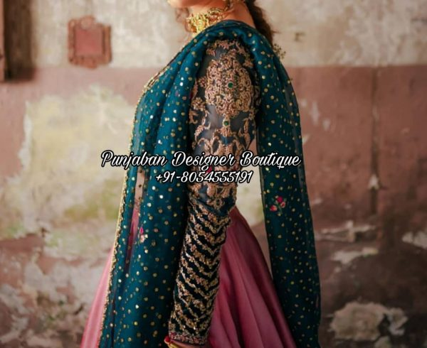 Buy Designer Lehenga Bridal USA Canada