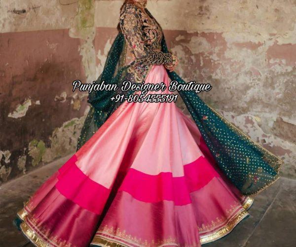 Buy Designer Lehenga Bridal USA UK,