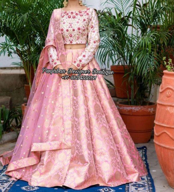 Buy Wedding Lehenga For Bride UK USA