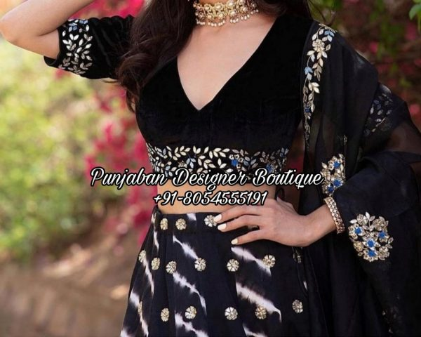 Designer Lehenga For Bride USA UK