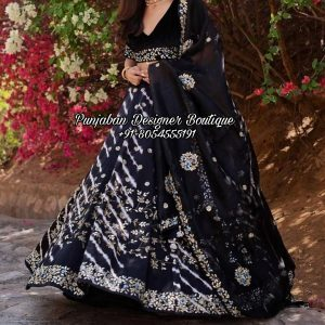 Designer Lehenga For Bride USA UK Canada Australia