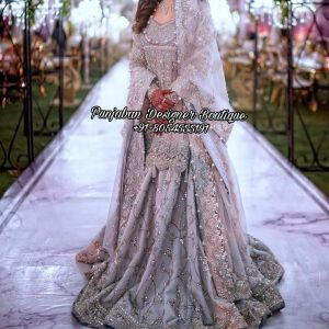 Designer Lehenga For Wedding USA