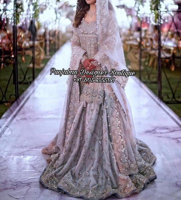 Designer Lehenga For Wedding USA