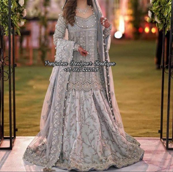 Designer Lehenga For Wedding USA UK