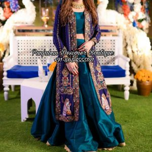 Designer Lehenga Latest USA Canada UK
