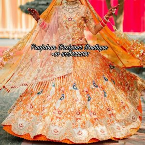 Designer Lehenga Latest USA UK