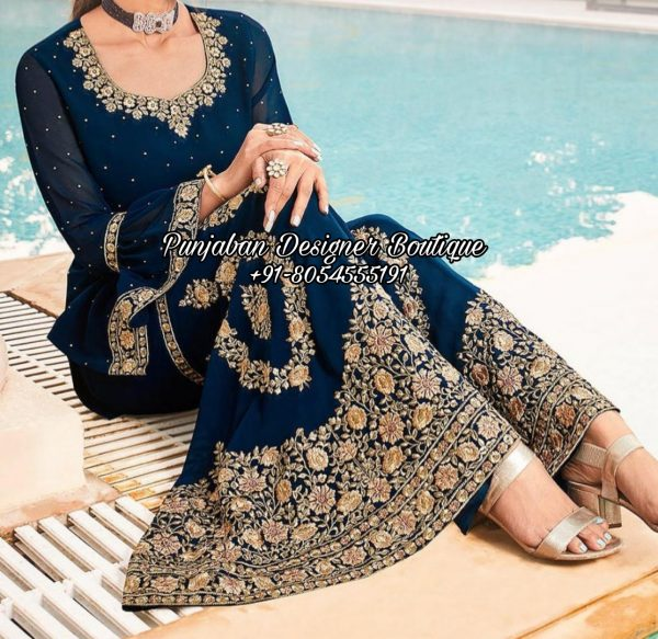 Designs For Palazzo Suits USA UK