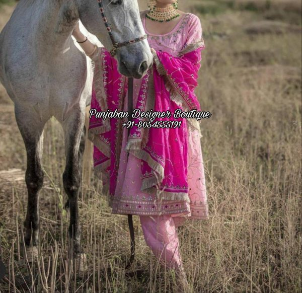 Frock Suit With Plazo Canada