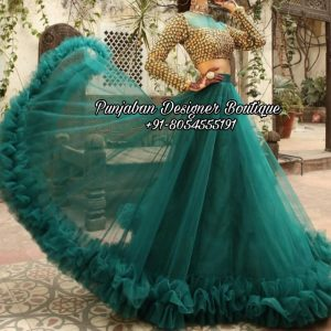 Online Shopping For Lehenga Choli USA UK