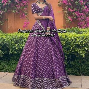 Online Shopping Of Lehenga Choli USA UK