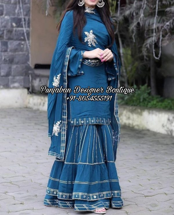 Palazzo Suits Party Wear USA Canada Uk