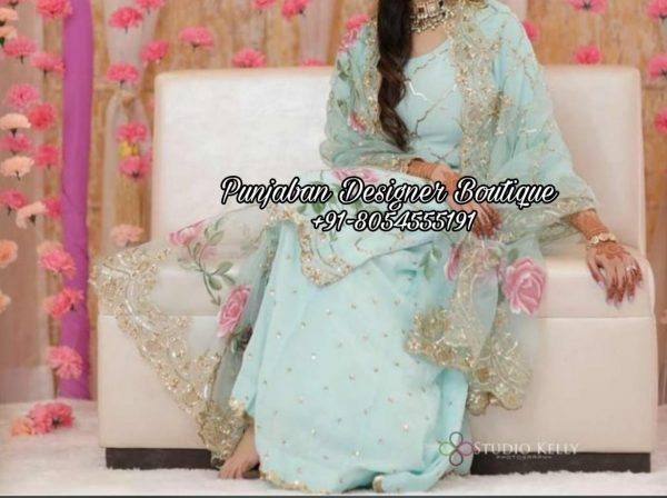 Punjabi Suits Boutiques Canada USA
