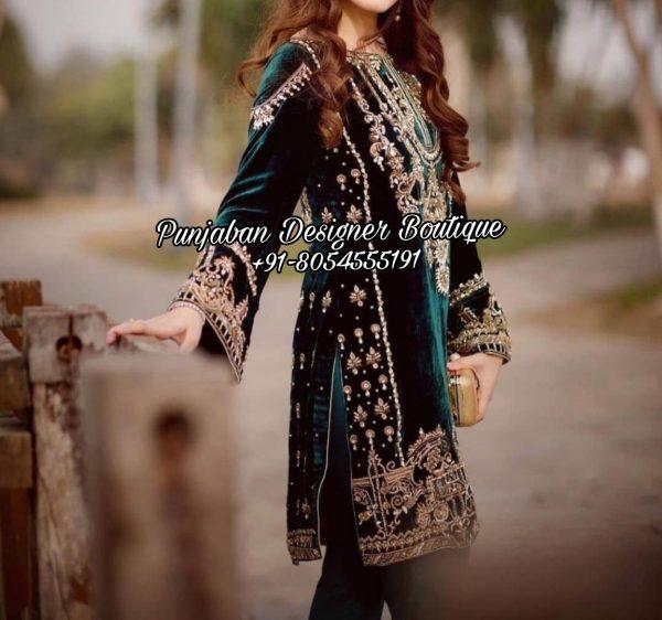 Punjabi Suits New Design Canada UK