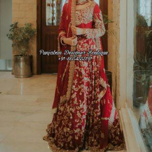 Red Wedding Lehenga USA UK Canada Italy Australia Singapore