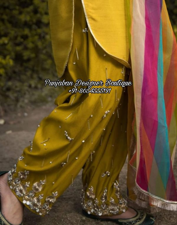 Salwar Suit Punjabi Canada USA UK